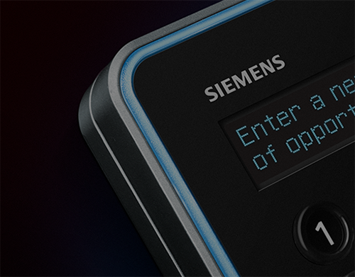 Opening doors for Siemens security across Europe